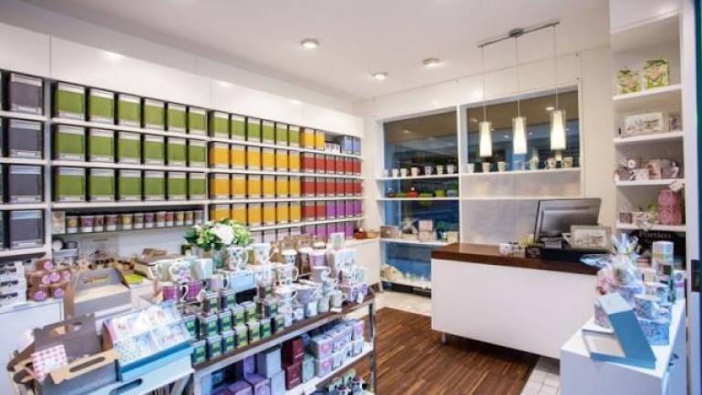 Tienda de té online de calidad para toda España