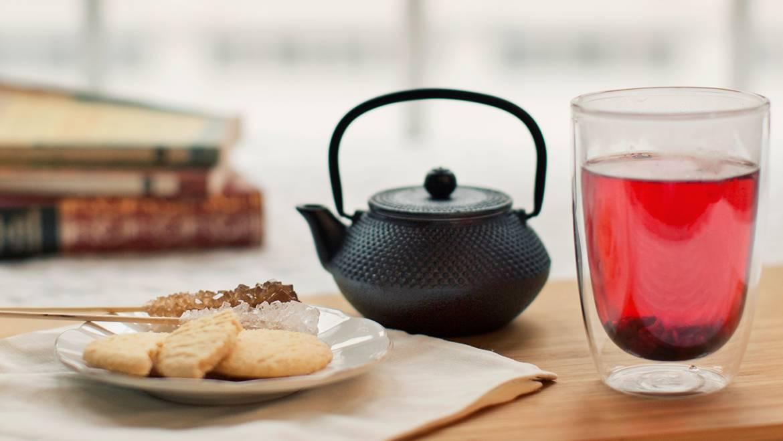 Comprar té para quemar grasa y bajar de peso