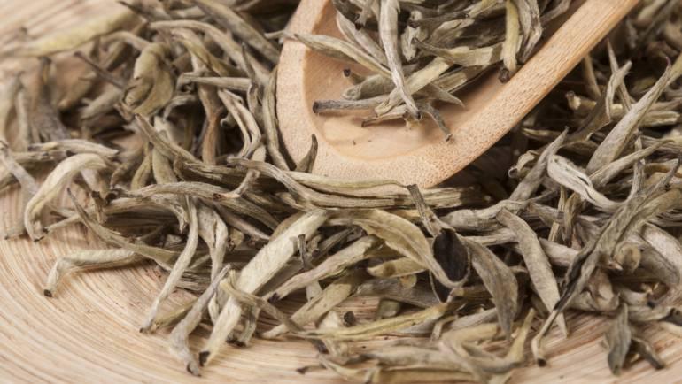 Tienda para comprar té a granel online blanco