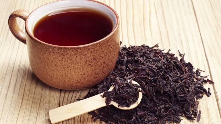 ¿Buscas té negro de mucha calidad?