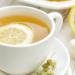 Venta de té a granel de alta calidad