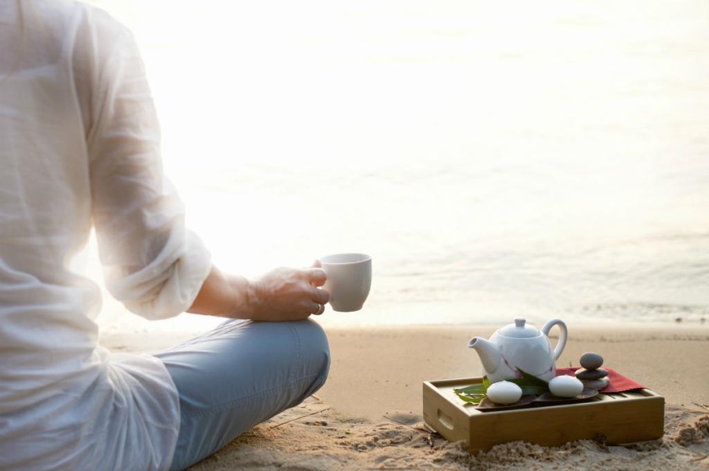 Comprar té verde de frutos rojos, propiedades y beneficios