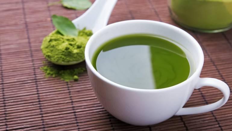 Beneficios de comprar té verde Matcha