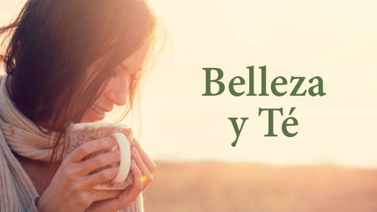 Trucos de belleza utilizando té