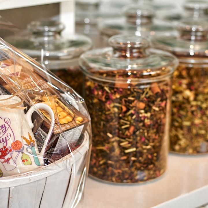 Infusiones a granel: Cantidades recomendadas